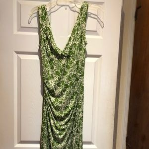 DVF Diane von Furstenberg Euphony Summer Dress